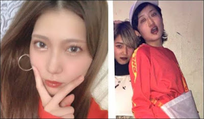 AKB48 member dating scandal Shinobu Mogi grad