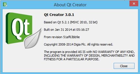 C++ QT No 1: Mengenal QT Framework untuk Developer C++