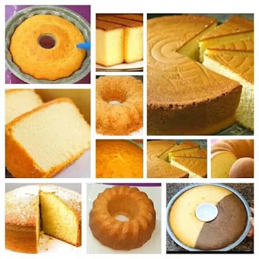 سرار نجاح الكيك.. وصفات حلويات سهلة وبسيطة - وصفات طبخ حلويات - وصفات حلويات العيد - وصفات حلويات بالصور والمقادير - وصفات حلويات سهلة - وصفات طبخ