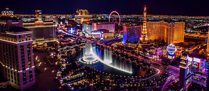 PROPERTY RENTALS & SALES IN LAS VEGAS