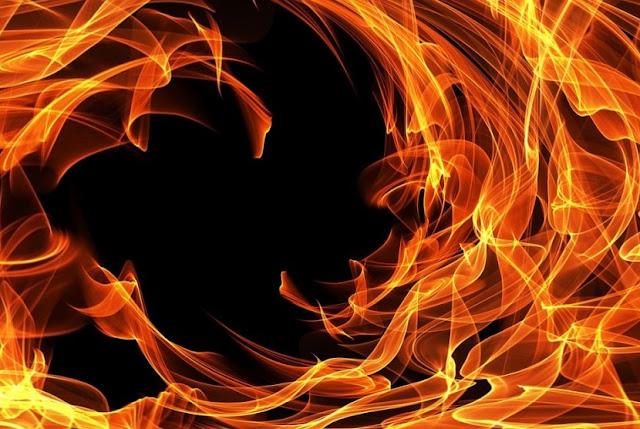 Tiga Orang Tewas Akibat Kebakaran di Gedung Kemenhub