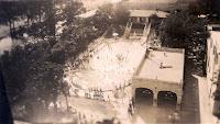 Kerrville's Cascade Pool