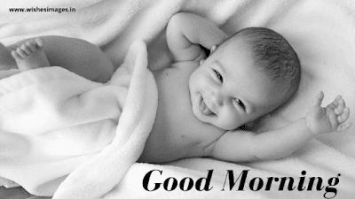Good Morning Baby photo