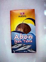 abon ikan. distributor, suplier, grosir abon ikan tuna pranspul (putri rachmi)