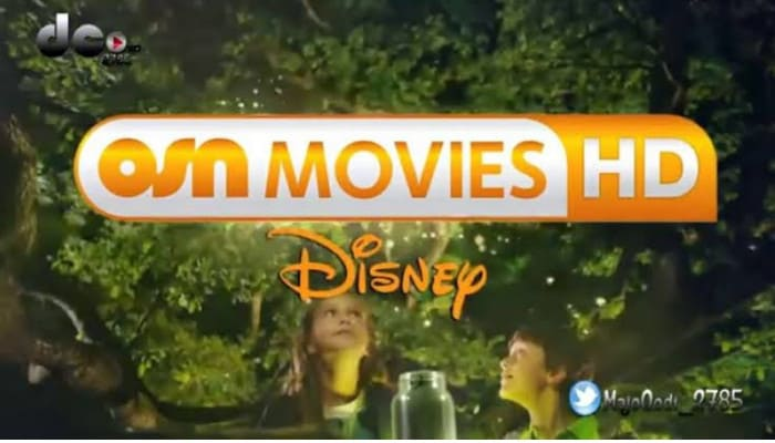 تردد قناة OSN Movies Disney الصحيح علي النايل سات مع شرح تنزيل التردد
