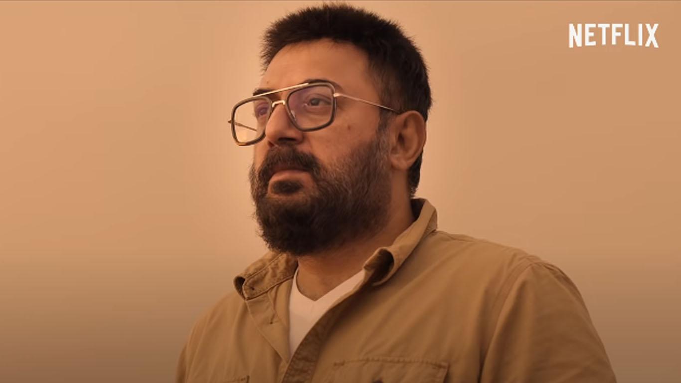 Teaser of 2021's Upcoming Netflix Original Films | Navarasa