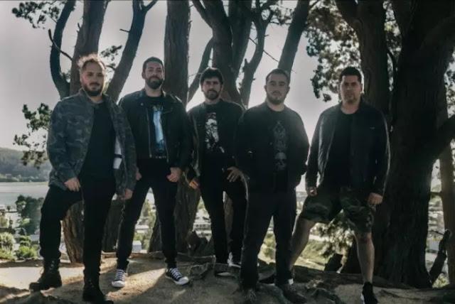 La banda penquista Radamanthys lanza su esperado álbum debut The War Within