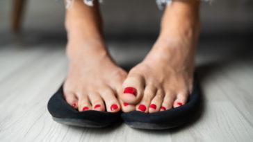5 astuces faciles pour éliminer la mauvaise odeur des pieds