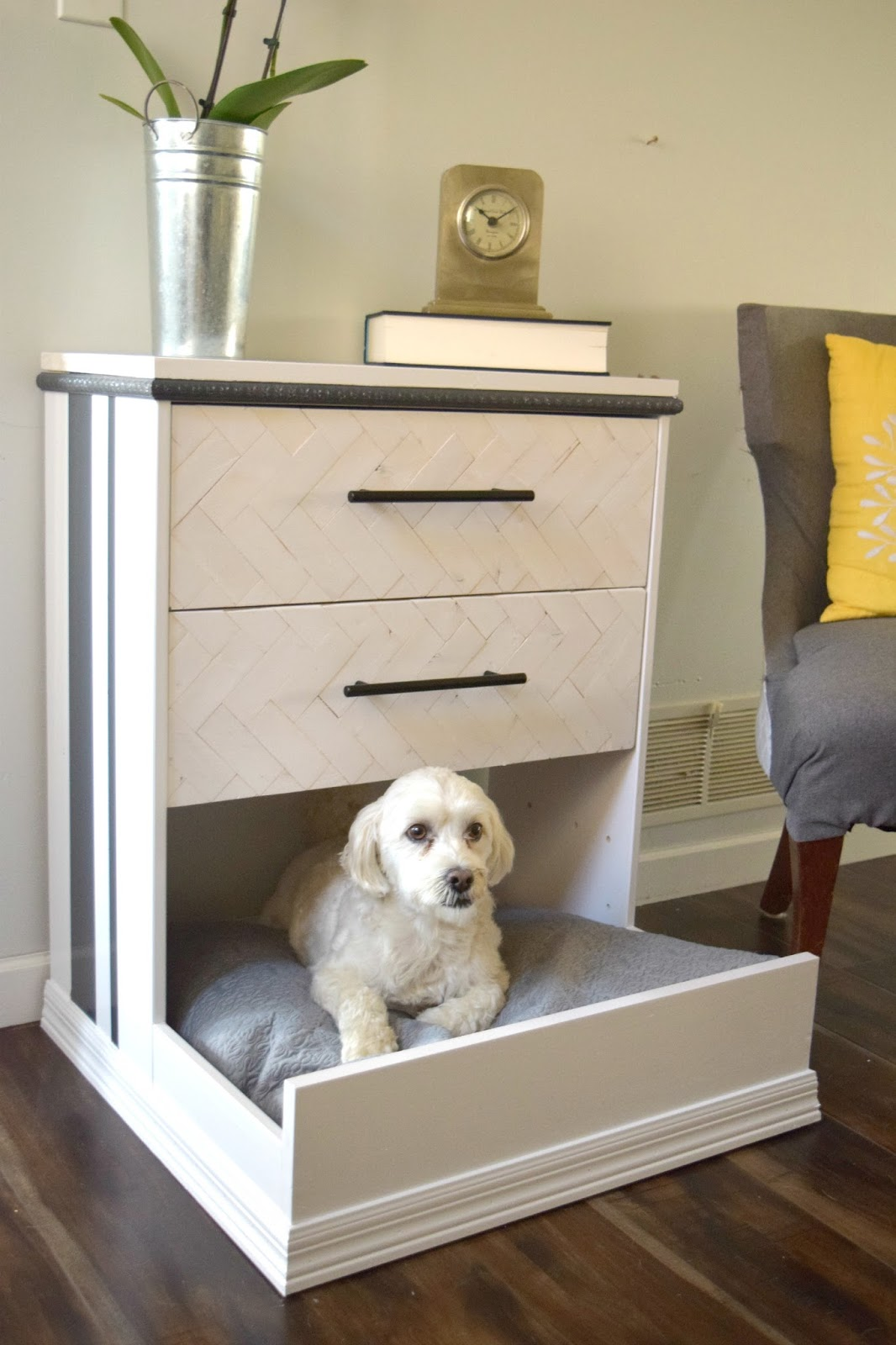 Ikea Rast Dresser Hack Dresser Into Dog Bed Our House