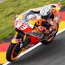 Marquez Start Paling Depan pada GP Jerman