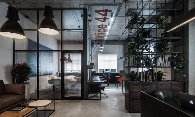 Desain Interior Terbaik Untuk Rumah Baru Anda