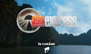 Asia Express Sezonul 3 Episodul 6 din 24 Februarie 2020