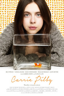 Carrie Pilby Poster 4
