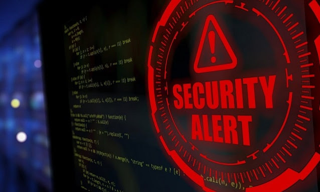 cyber risks business security