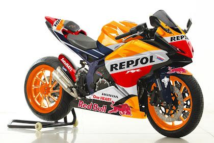 Kelebihan dan Kekurangan Honda CBR250RR Repsol