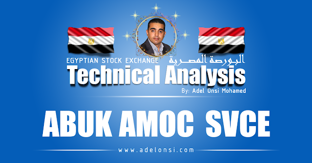 البورصة المصرية: ختام التحليل الفني المُختصر لعدد أربعة عشر سهم من أسهم البورصة المصرية 25082020
