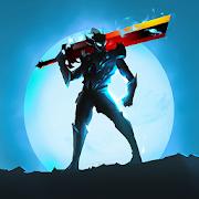 Stickman Legends – Ninja Warriors: Shadow War v2.4.70 Apk Mod [God Mod + One Hit]