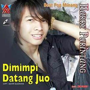 Harry Parintang - Dimimpi Datang Juo (Full Album)