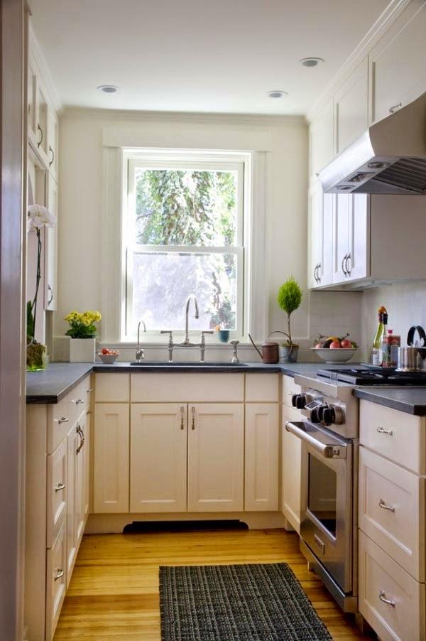 95 Desain Dapur  Cantik Minimalis  Terbaru Rumahku Unik