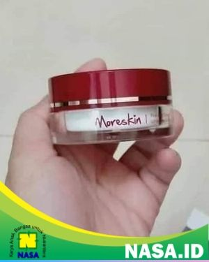 Moreskin First Night Cream Whitening And Anti Aging
