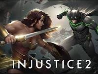 Download Injustice 2 Mod Apk v2.4.0 + DATA (God Mode/Damage)