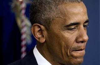 Obama Blocked On Immigration