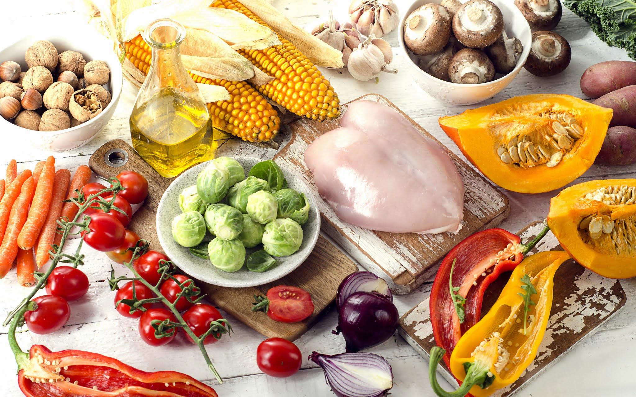 Makanan Apa yang Perlu Diambil dan Dielak Sepanjang Ramadan
