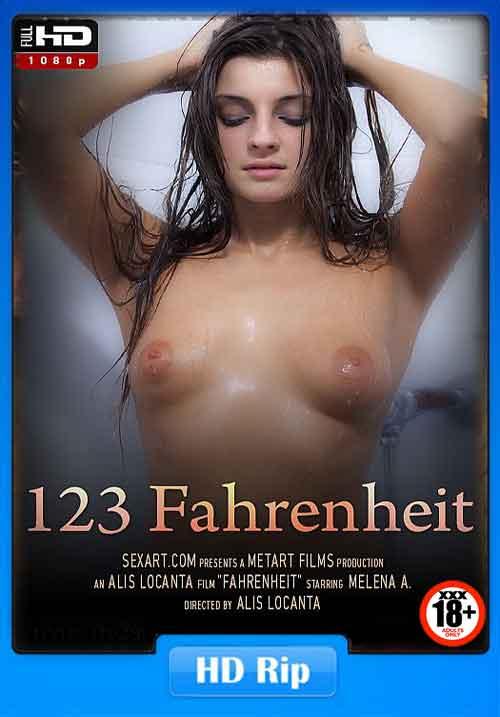 [18+] 123 Fahrenheit SexArt 2016 Poster
