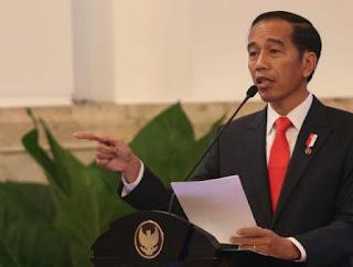 Bisa Saja Jokowi jadi Calon Tunggal