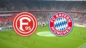 مشاهدة مباراة بايرن ميونخ وفورتونا دوسلدورف بث مباشر 30-5-2020 الدوري الالماني