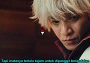 Download Film Gratis Gintama Live Action (2017) BluRay 480p MP4 Subtitle Indonesia 3GP Nonton Film Gratis Free Full Movie Streaming
