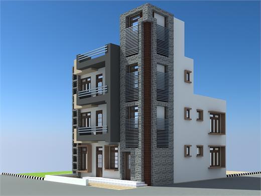 Architects In Induri Pune