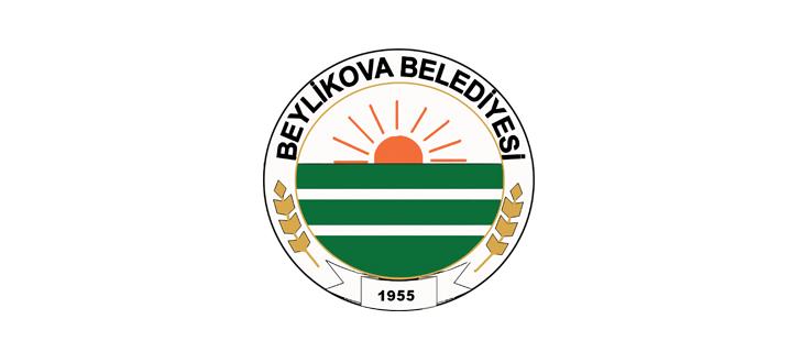 Eskişehir Beylikova Belediyesi Vektörel Logosu