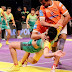 "*Pro Kabaddi League Season 5*: ""Patna Pirates"" vs ""Puneri Paltan"""
