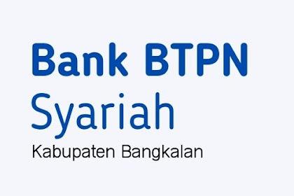 Lowongan Kerja Bank BTPN Syariah Sebagai Community Officer Kabupaten Bangkalan