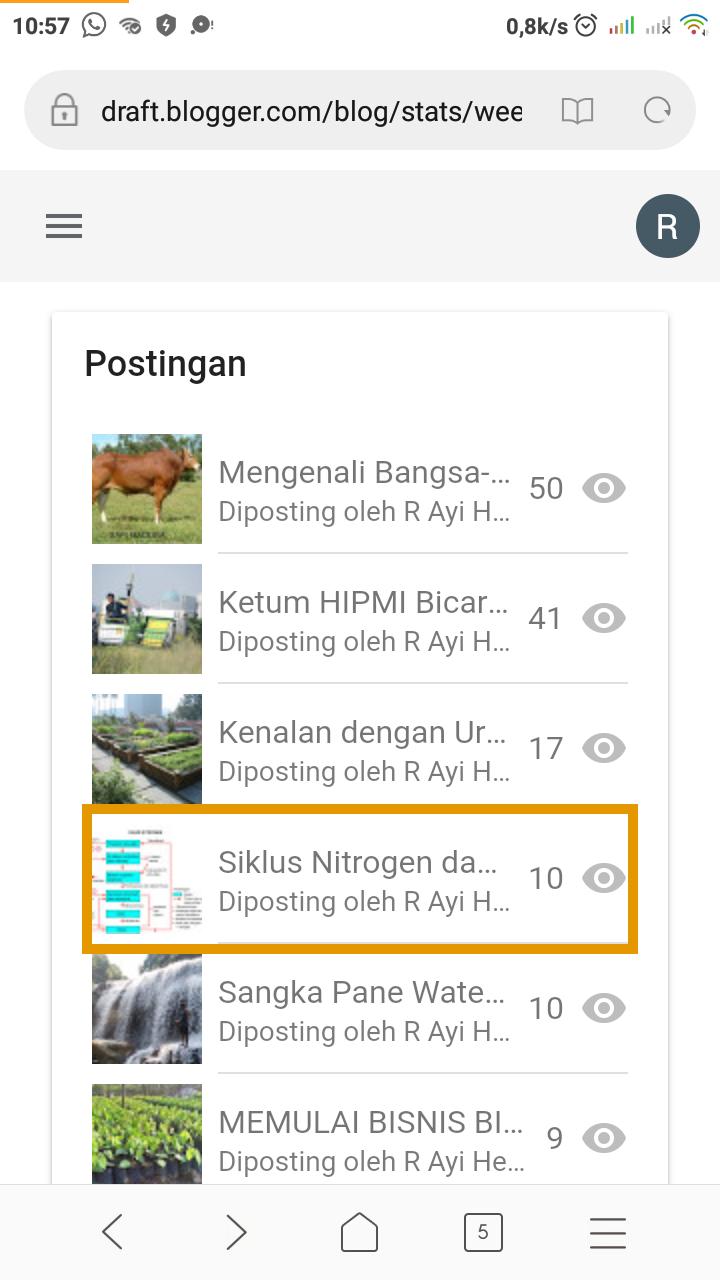 Gambar Statistik - Radenpedia.com