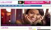Theme Blogger  LollyPop Responsive