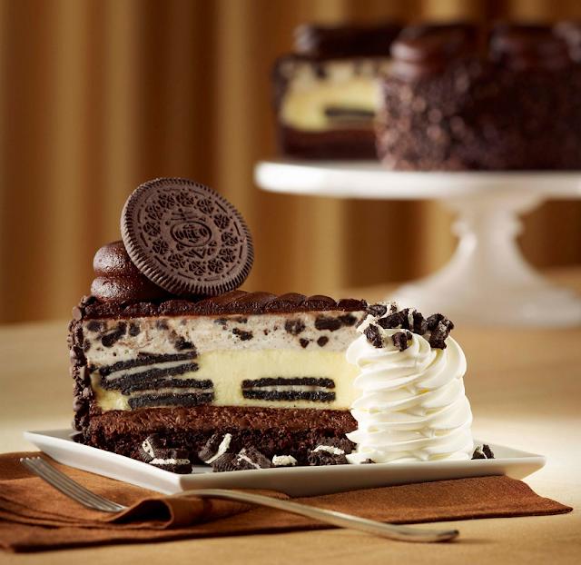 O que comer no The Cheesecake Factory em Miami e Orlando