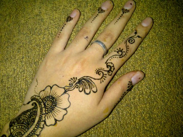 I Henna Monaahabsyi 2011