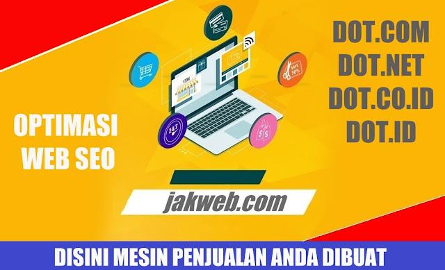 contoh desain web penjualan, web penjualan online