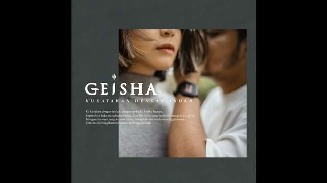 Geisha dan Lukman Noah