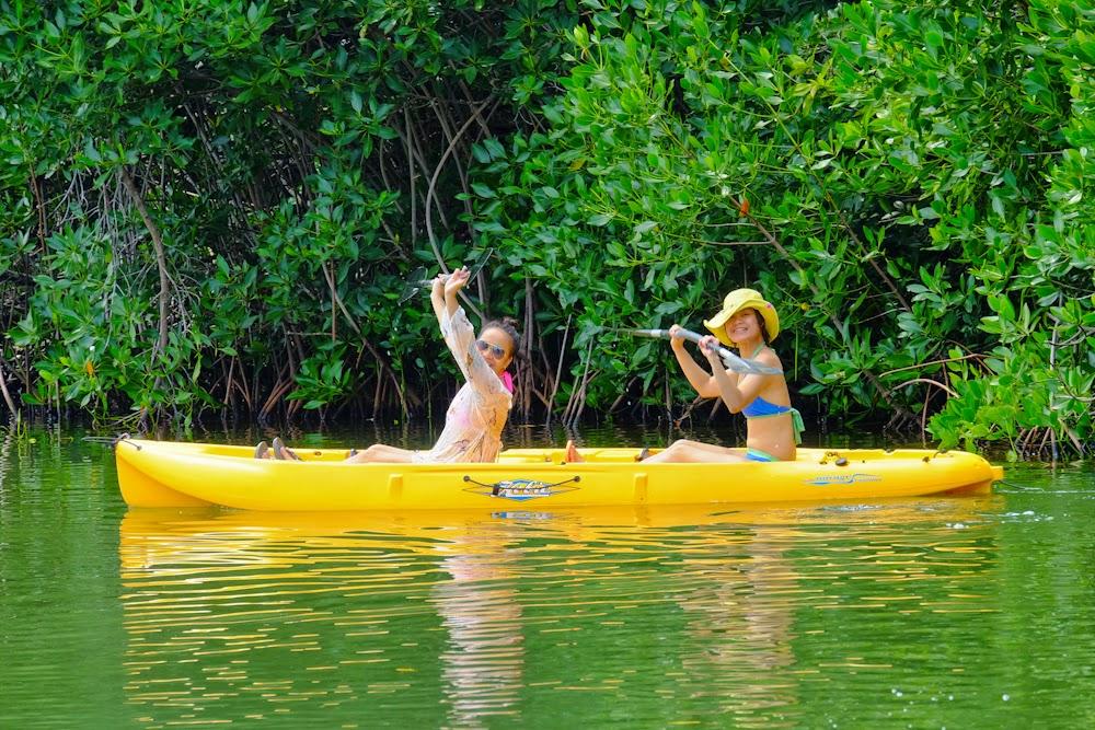 Sumilon Island Kayak