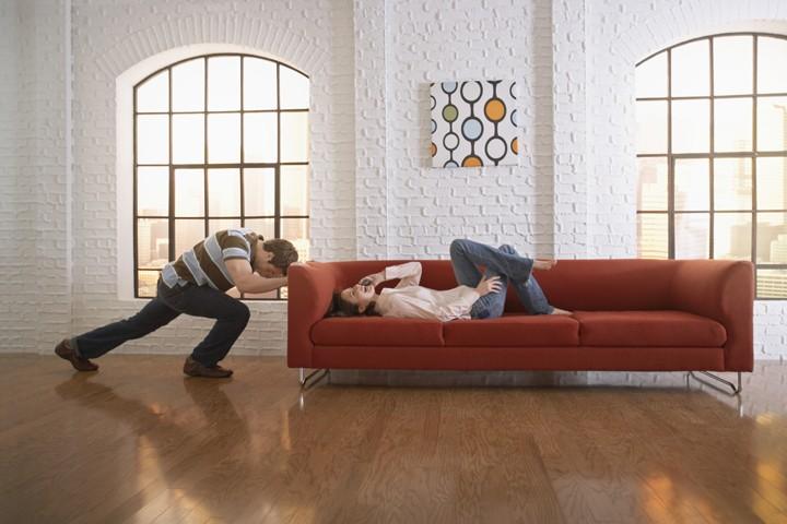 Come Arredare Casa Da Soli Senza Prendere Le Misure ~ Home Staging Italia