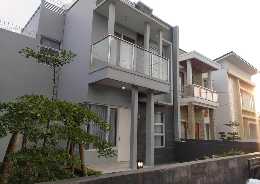 Rumah Villa