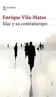 Mac y su contratiempo / Enrique Vila-Matas