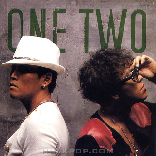 One Two – Ladies First