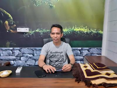 Hasan mabruri direktur center
