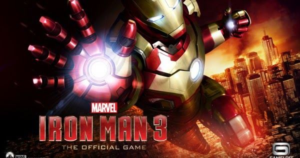 iron man 3  mod  unlimited moneygems  version 170