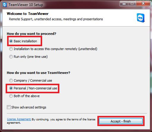 Cara Remote PC / Laptop Jarak Jauh Menggunakan Android
