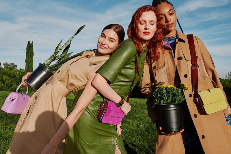 Kate Spade Spring/Summer 2020 Campaign